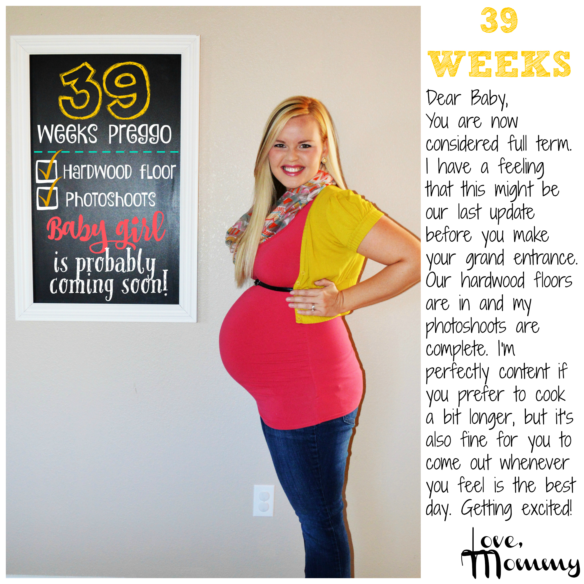 How many weeks is a woman pregnant full term-4041
